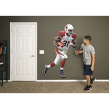NFL David Johnson 2015 RealBig Wall Decal