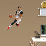 NBA Anthony Davis 2015-2016 Fathead Jr. Wall Decal