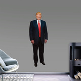 Donald Trump 2016 RealBig Wallstickers