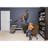 Jurassic World Hybrid Indominus Rex RealBig Wall Decal
