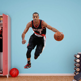 NBA C.J. McCollum 2015-2016 RealBig Wall Decal