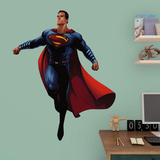 DC Batman v Superman Superman Fathead Jr. Kalkomania ścienna
