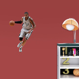 NBA LaMarcus Aldridge 2015-2016 Fathead Jr. Wall Decal