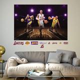 NBA Kobe Bryant 2015-2016 Montage RealBig Mural Wall Mural