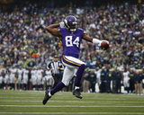 Cordarrelle Patterson Photo by Ann Heisenfelt