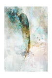 Celestial Feather 1 Prints by Ken Roko