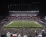 Gillette Stadium: Super Bowl Champs Photo av Gregory Payan