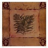 Paradise Palm Prints by Shari White