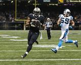 Mark Ingram Photo by Jonathan Bachman