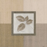 Leaf Spray ll Posters by Marguerite Gonot