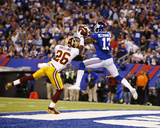 Odell Beckham Photo by Kathy Willens