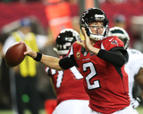 Matt Ryan Photo av John Bazemore