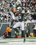 Brandon Marshall, Eric Decker Photo av Kathy Willens