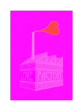 Factory of Love Prints by  lordcasco11