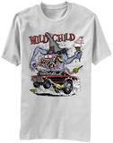 Rat Fink- Wild Child T-Shirt