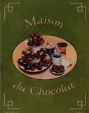 Maison Du Chocolat Prints by Catherine Jones