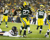 Eddie Lacy Photo by Morry Gash