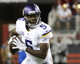 Teddy Bridgewater Photo by Tony Avelar