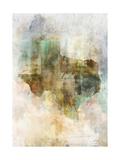 Earth Tones Texas Prints by Ken Roko