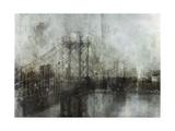 Industrial Mood Prints by Ken Roko
