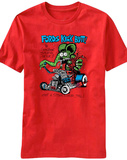 Rat Fink- Fords Kick Butt Shirts