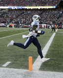 Delanie Walker Photo by Charles Krupa