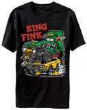 Rat Fink- King Fink T-Shirt