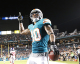 Kenny Stills Photo av Wilfredo Lee