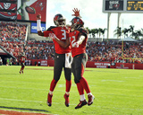 Doug Martin, Jameis Winston Photo by Steve Nesius