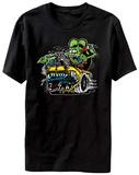 Rat Fink- Car Eater Shirts