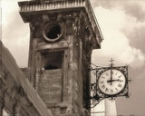 Clock Tower Prints by Judy Mandolf