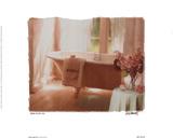 Bath Suite 3 Art by Judy Mandolf
