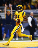 Tavon Austin Photo by Billy Hurst