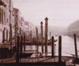 Venice Print by David Westby
