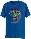 Rat Fink- Surfink T-shirts