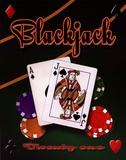 Blackjack Prints