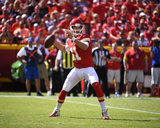 Alex Smith Photo af Ed Zurga