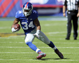 Shane Vereen Photo by Bill Kostroun
