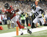 Julio Jones Photo by Brynn Anderson