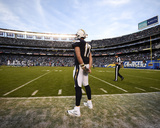 Philip Rivers Photo by Denis Poroy