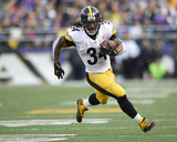 DeAngelo Williams Photo by Nick Wass