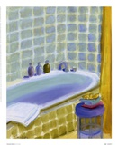 Porcelain Bath ll Prints by Jeff Condon