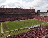 Raymond James stadium Photo by Brian Blanco