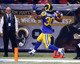 Todd Gurley Photo by Billy Hurst
