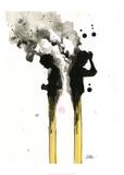 Love Burns 2 Kunstdrucke von Lora Zombie
