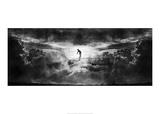 Dark Fantasy Posters af Alex Cherry