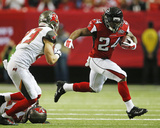 Devonta Freeman Photo av John Bazemore
