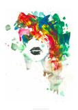 Black Lips Arte por Lora Zombie