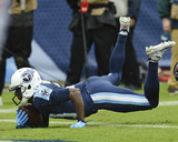 Kendall Wright Photo by Mark Zaleski