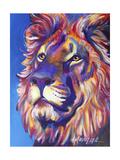 Lion - Cecil Affiches par  Dawgart